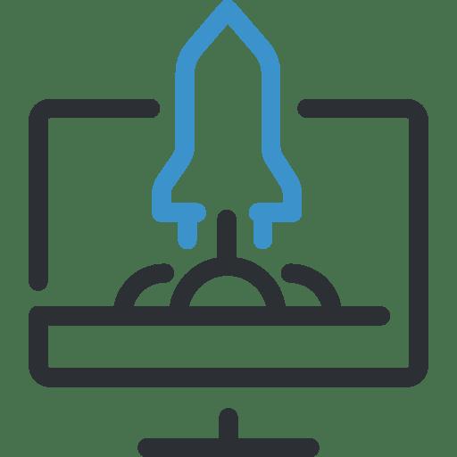 startup icon
