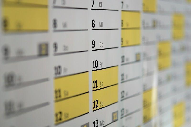 calendario economico forex pros and cons