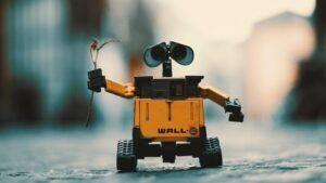 Pagina crear robot forex