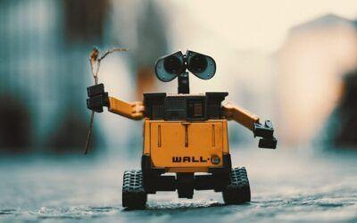 ¿Qué es un robot de Forex?
