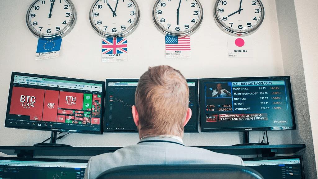 Cómo funcionan los pares de divisas en Forex
